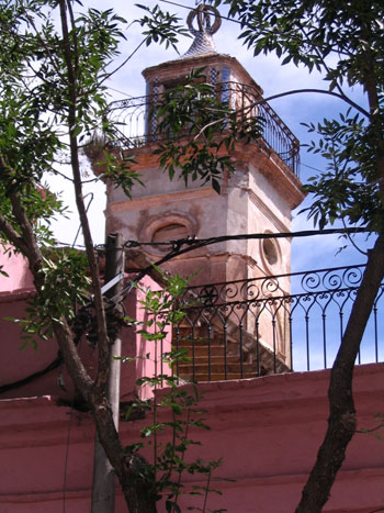 Antiguo Mirador